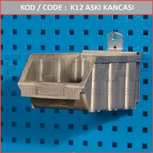 TAKIM ASMA KANCASI K12